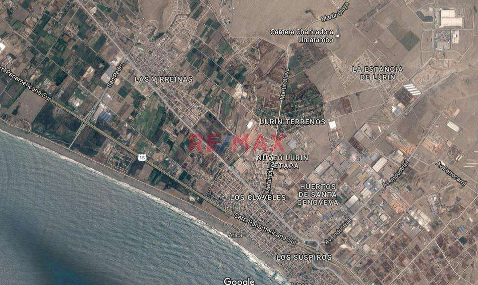 ID 96001 - Terreno En Venta para Universidades o Centros Educativos en Piura