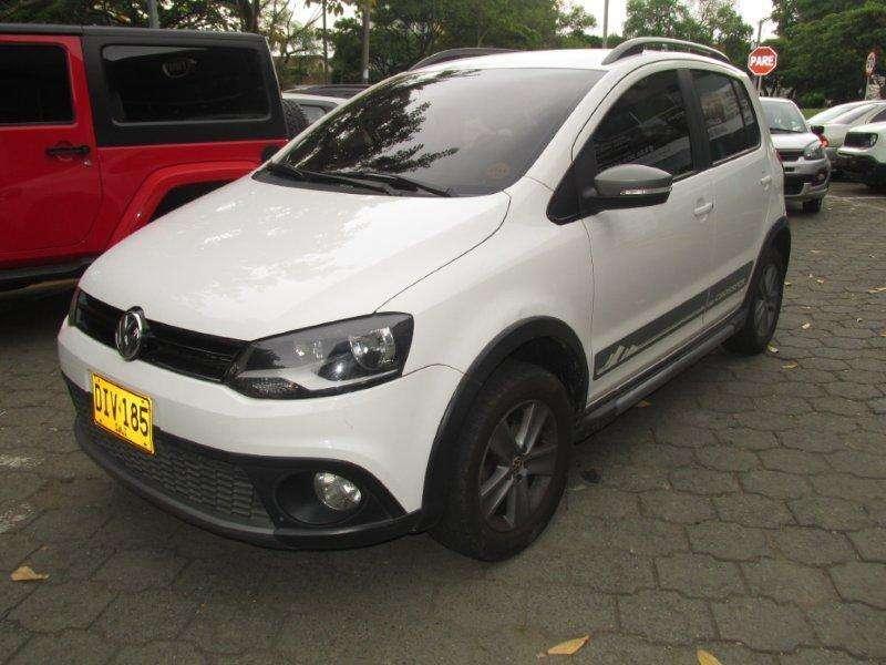Volkswagen Crossfox 2012 - 63000 km