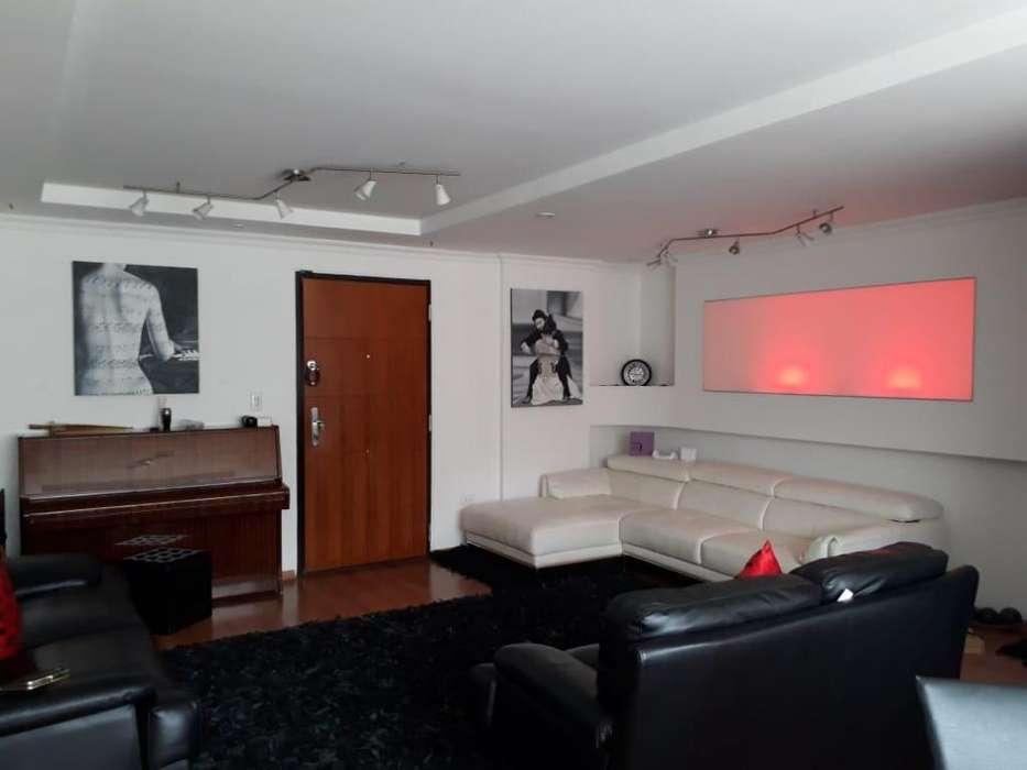 Departamentos de venta en quito Bosmediano Gonzales Suarez 3 dormitorios bellavista departamento amoblado o sin amoblar