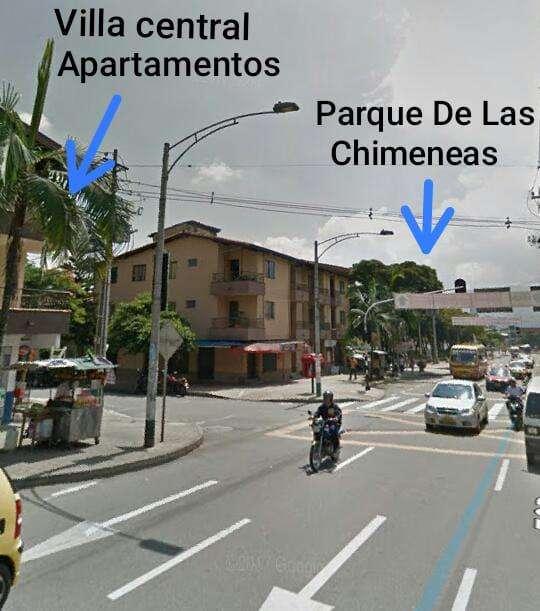 Apartamento Venta, Itaguí Chimeneas (Villa central) desde 150.000.000