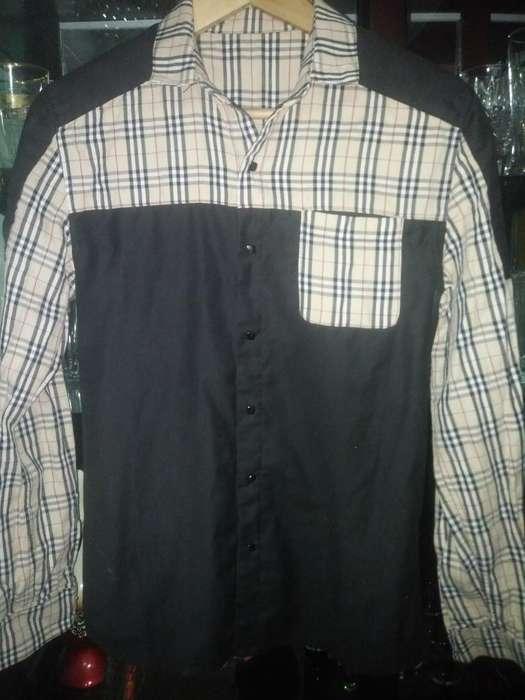 Camisa Talla S 9-10