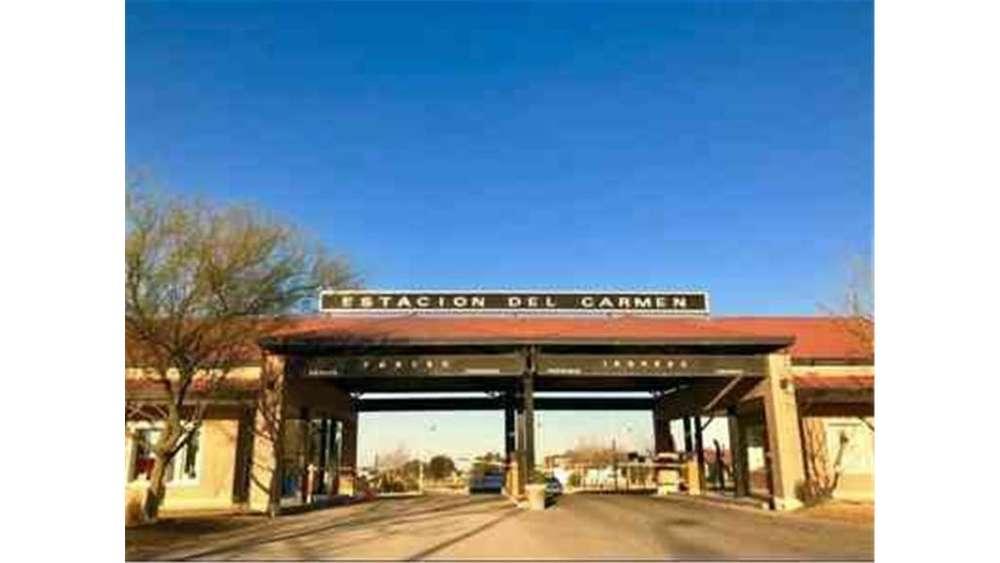 Estacion Del Carmen Camino Falda Del Csrmen S/N - UD 55.000 - Terreno en Venta