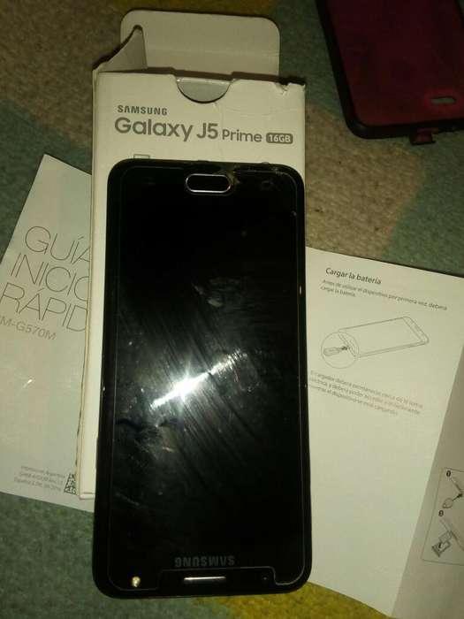 Samsung J5 Prime 400
