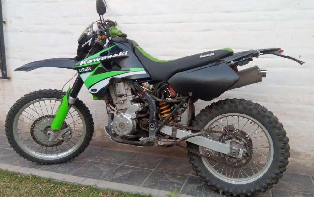 KLX 650 c2