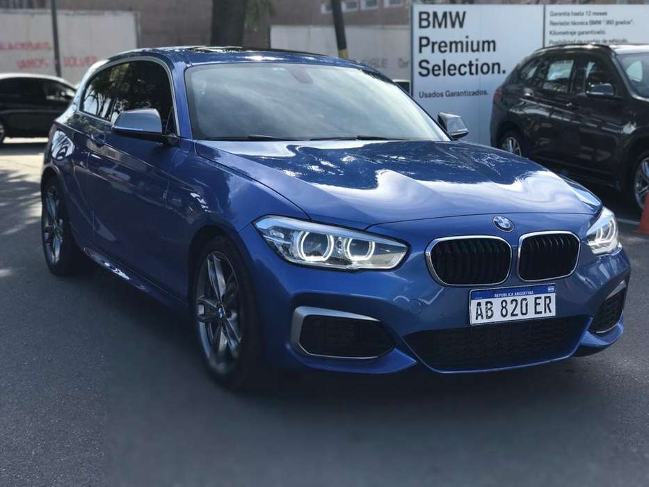 <strong>bmw</strong> Série 1 2017 - 29000 km