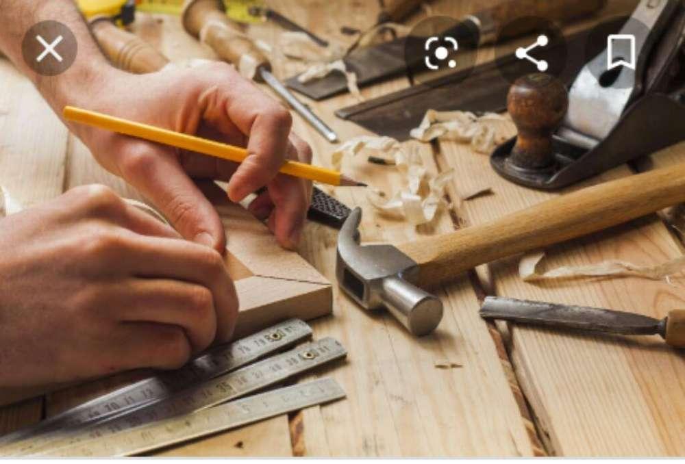 Busco Empleo Como Carpintero Instalador