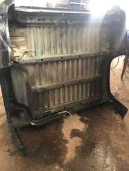 Caja de Carga Volkswagen Amarok Imoecabl