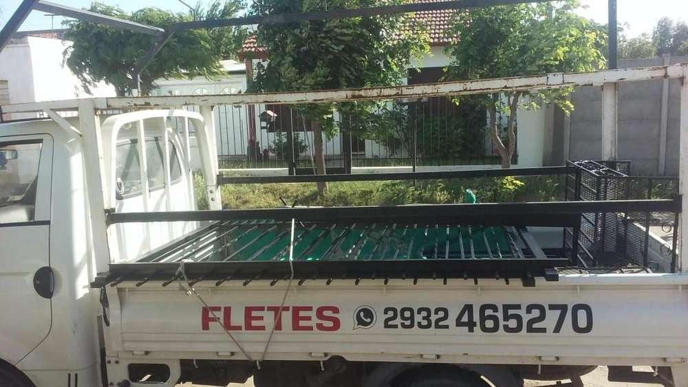 Fletes Mudanzas