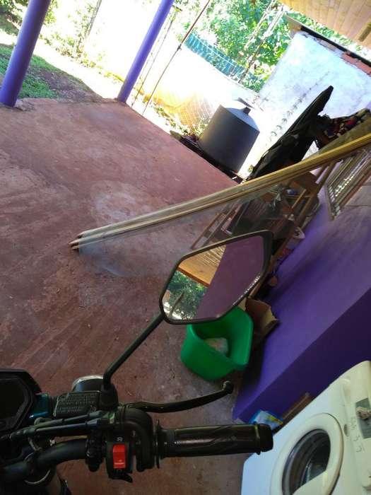 Espejo Original Yamaha Fz 25 Lado Derech