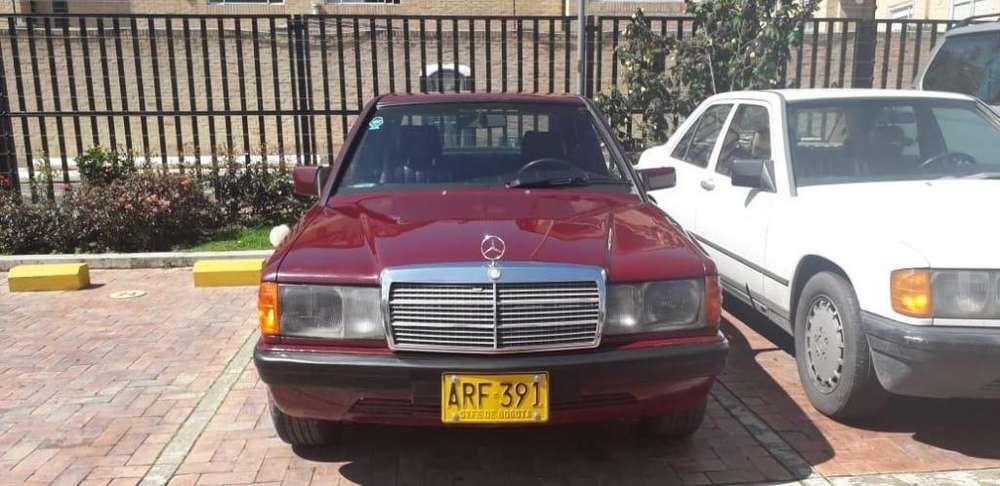 <strong>mercedes-benz</strong> Clase E 1985 - 307000 km