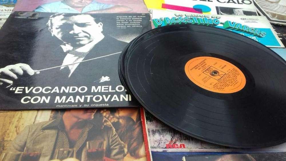 VENDO COLECCION COMPLETA DE DISCOS LOMPLEY DE VINILO, MUSICA DE TODOS LOS TIEMPOS.-