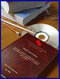 Asesorías en Inglés, Traducción, Tesis de Grado