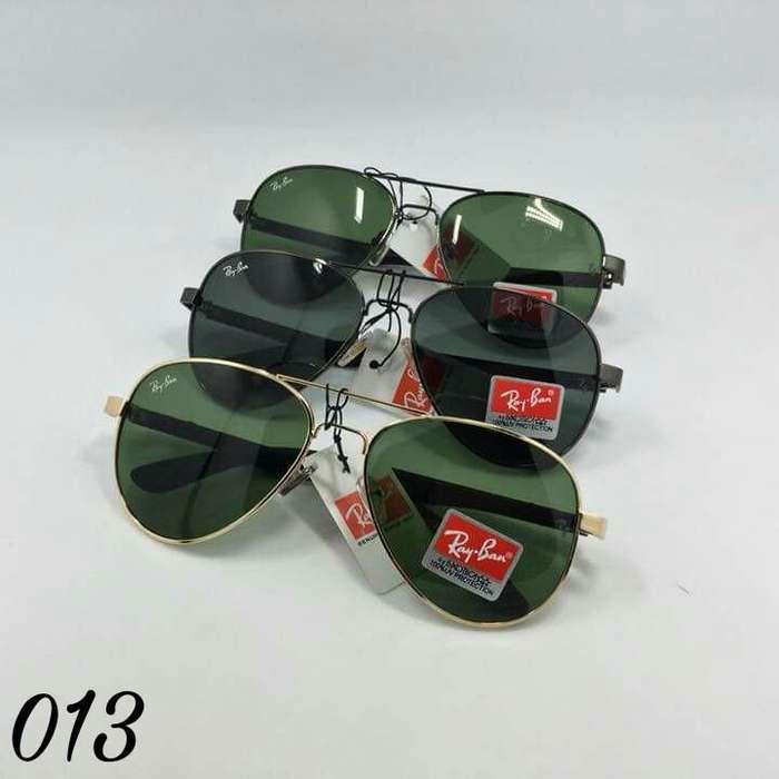Gafas Rayban Aviadoras