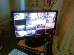 Servicio Técnico Camaras de Seguridad