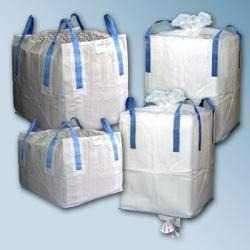 Bolsas y bolsones BIG BAG, todas las medidas, compra y venta.