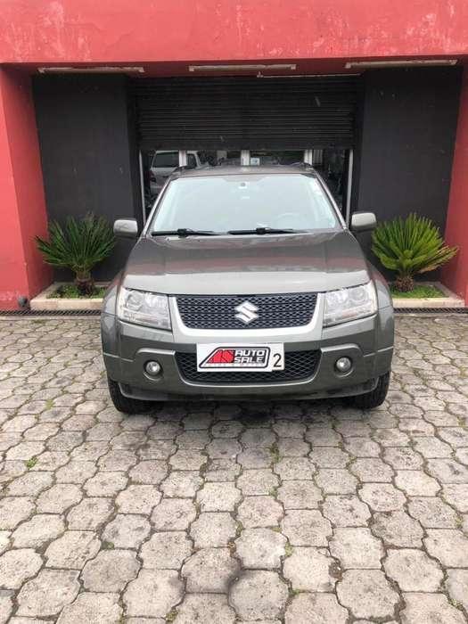 Suzuki Grand Vitara SZ 2011 - 170000 km