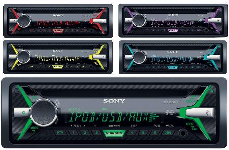 Radios Carro NUEVOS desde 80.000 Mosfet Pioneer Sony Jvc Kenwood Blaupunkt Dual DVD Pantallas Cabeceros Parlantes