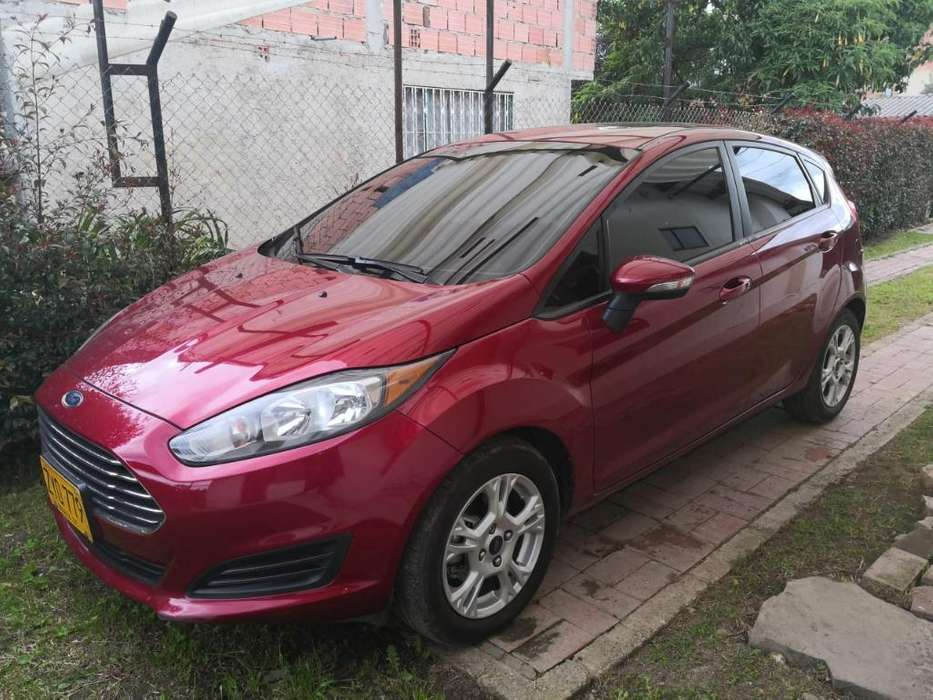 <strong>ford</strong> Fiesta  2014 - 63000 km