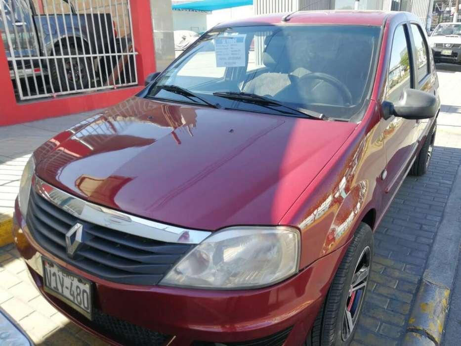 Renault Logan 2010 - 92000 km