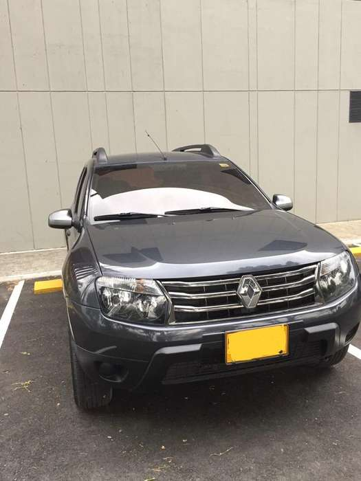 <strong>renault</strong> Duster 2016 - 48000 km