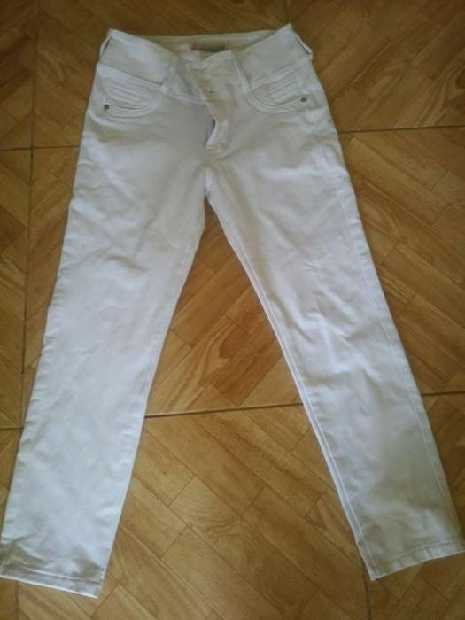 Pantalones de Dama Talla 32