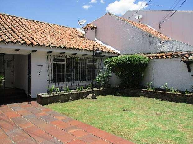 ARRIENDO DE <strong>casas</strong> EN NUEVA AUTOPISTA NORTE BOGOTA 90-59282