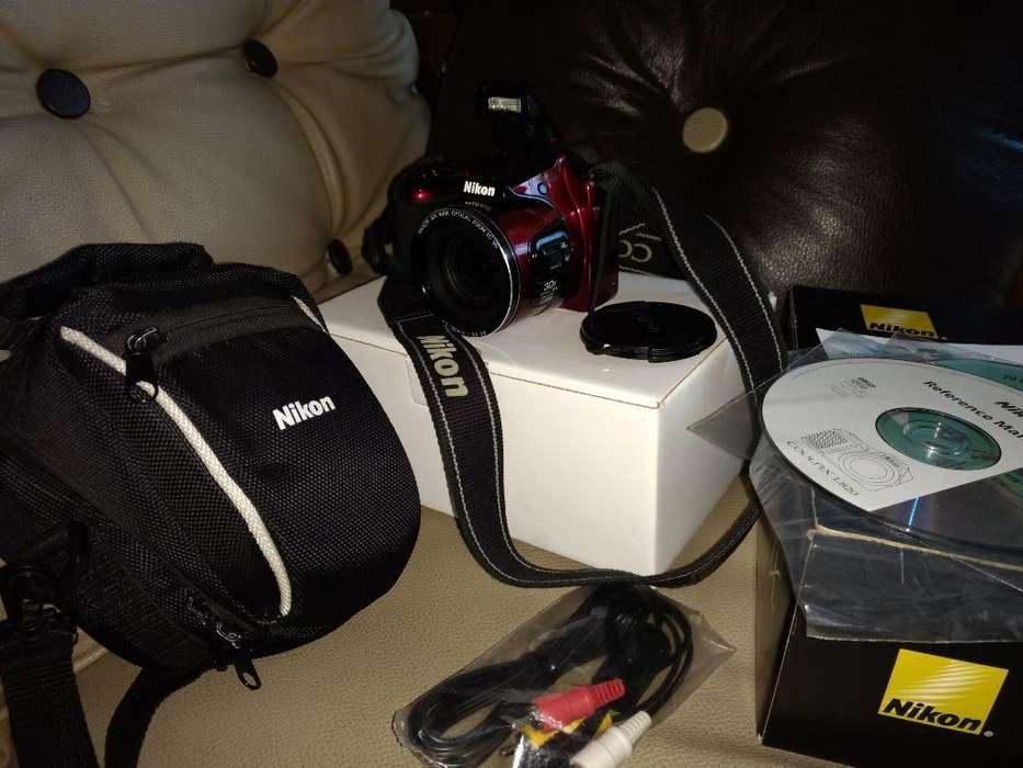 Nikon Coolpixl820