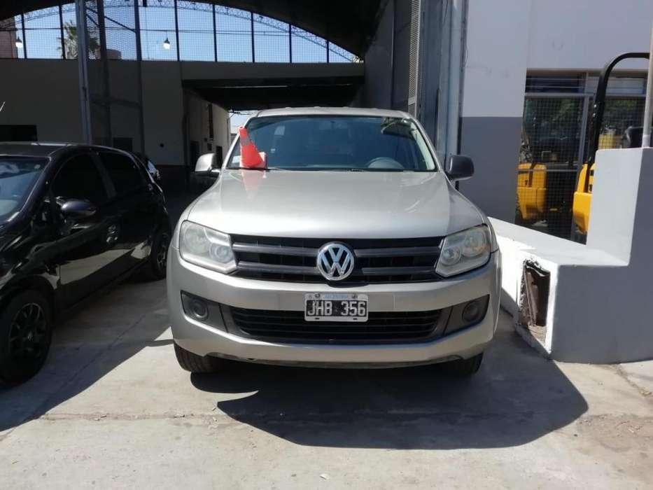 Volkswagen Amarok 2010 - 200000 km