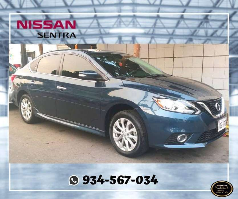 <strong>nissan</strong> Sentra 2017 - 0 km