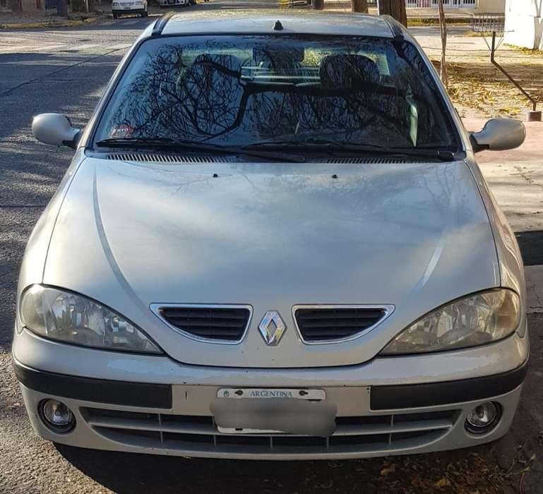 Renault Megane  2001 - 330000 km