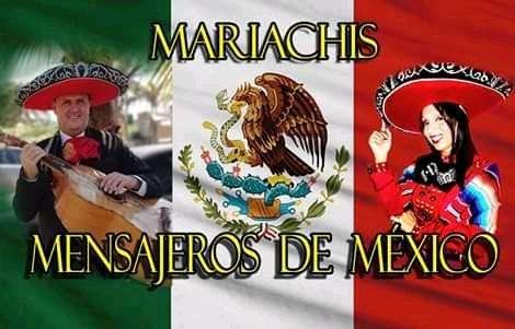 MARIACHI MENSAJEROS DE MEXICO BARRANQUILLA