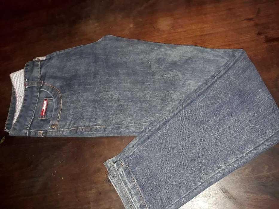 Jeans de Chico Talle 16
