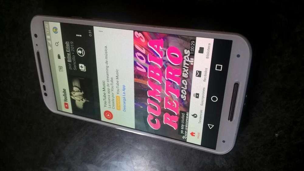 Celular Moto X