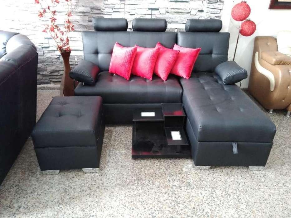 Sofa Cama Reclinable Super Precios