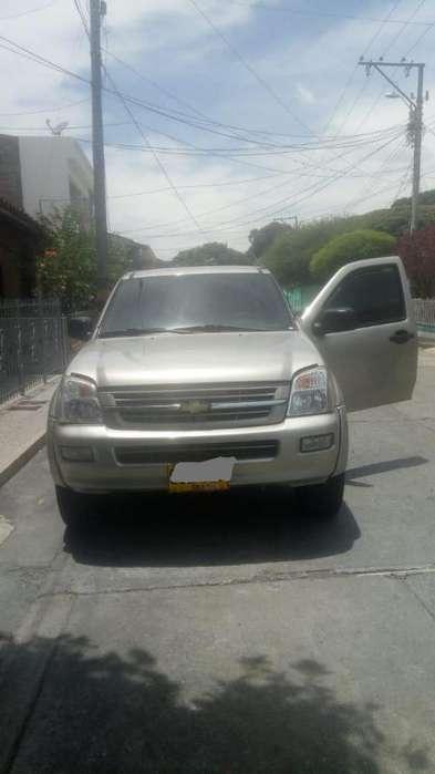 Chevrolet Dmax 2006 - 206000 km