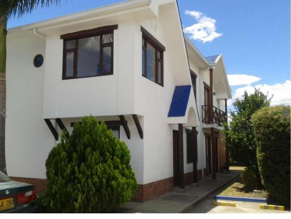 Casa 3 habitaciones Santa Sofia