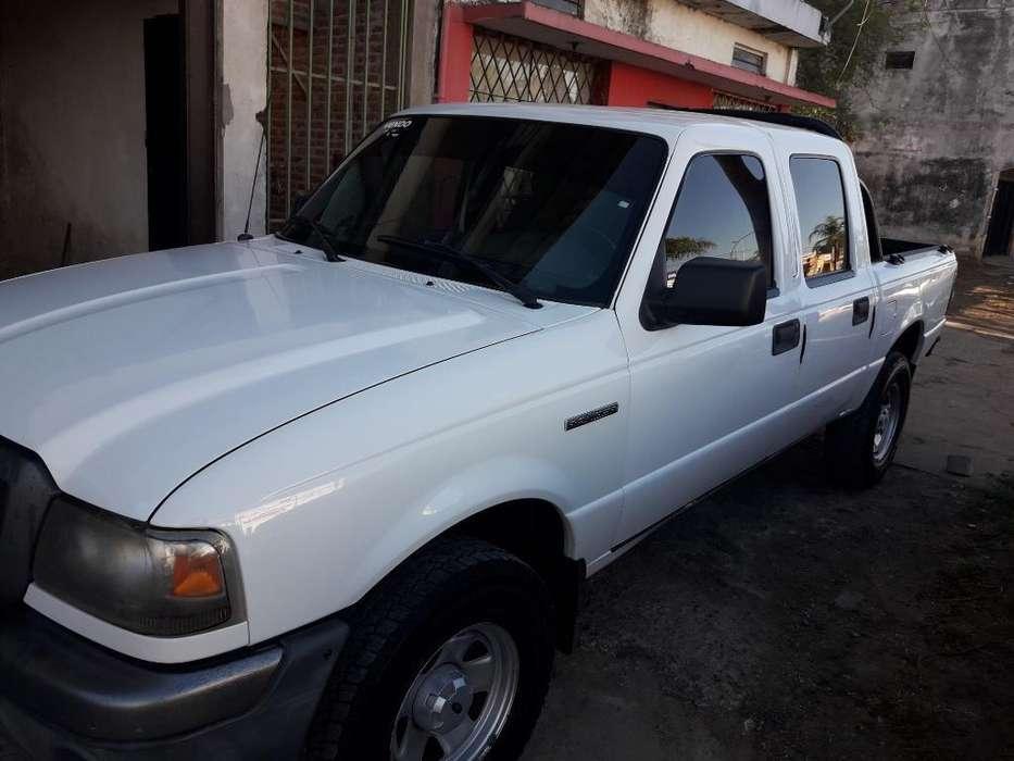 Ford Ranger 2009 - 205000 km