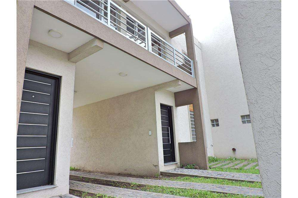 Venta Duplex 4 Ambientes a Estrenar en Ituzaingo