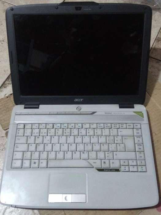 Vendo Computador Portátil Acer Barato