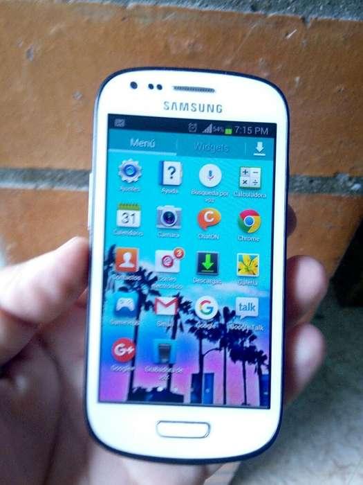Celular Samsung S3 Mini <strong>barato</strong>