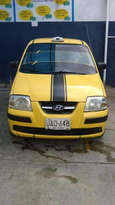 Se vende Taxi Atos en Excelente estado