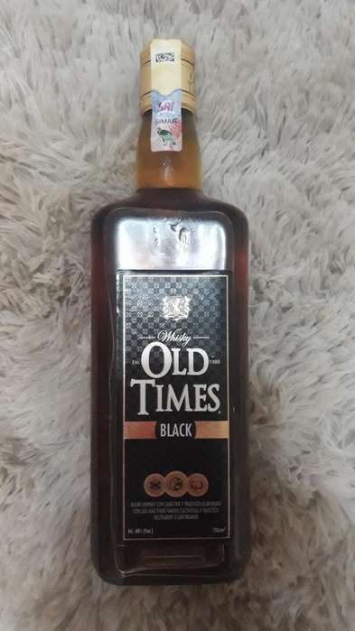 Wisky Old Times