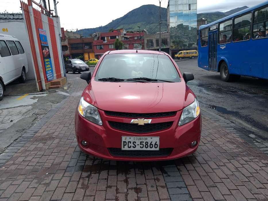 Chevrolet Sail 2016 - 0 km