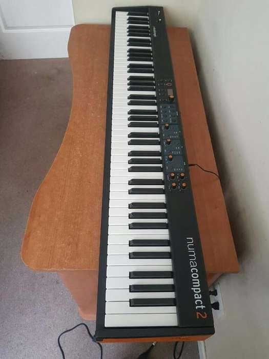 Piano Profesional Solo Venta