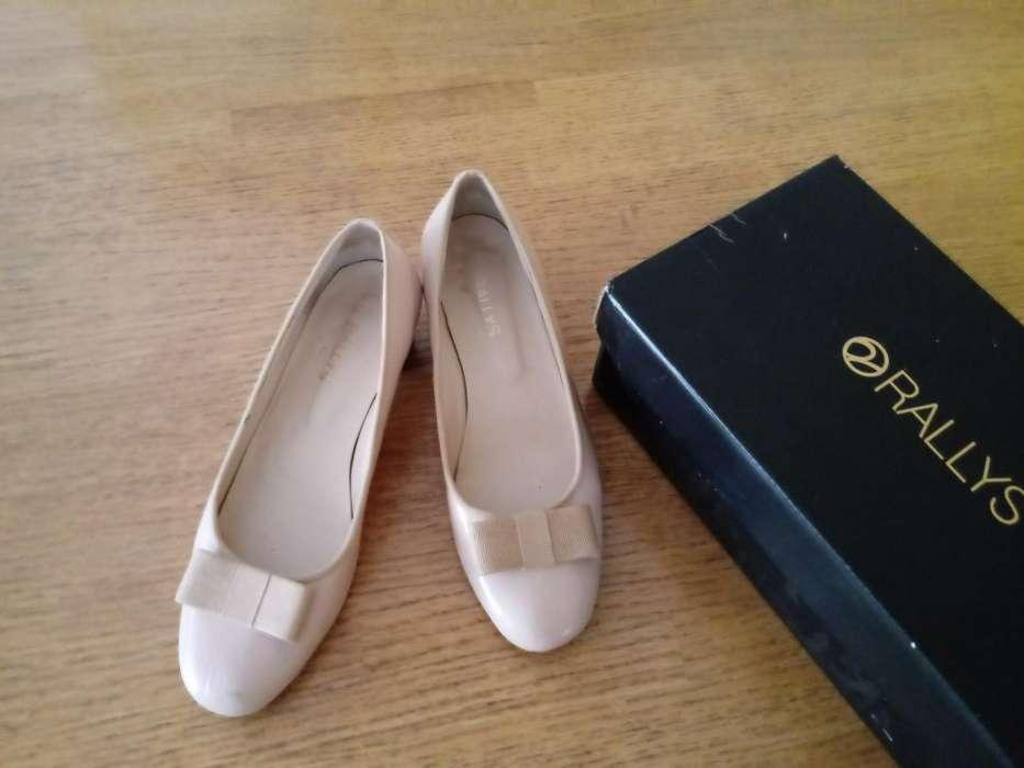 Zapatos Rallys Nuevos