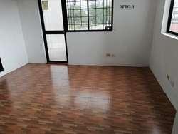 Arriendo Departamentos en Tumbaco- Barrio Las Marías