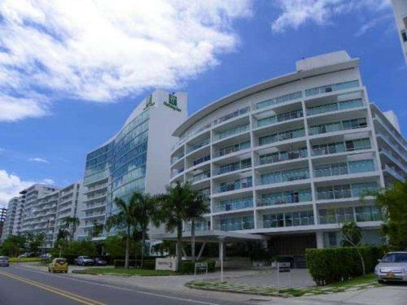 Cod. VBARE68293 Apartamento En Venta En Cartagena Anillo Vial