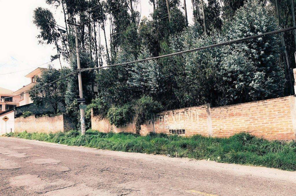 Venta Terreno,Urbanización Santa Lucia, Excelente Para Constructores