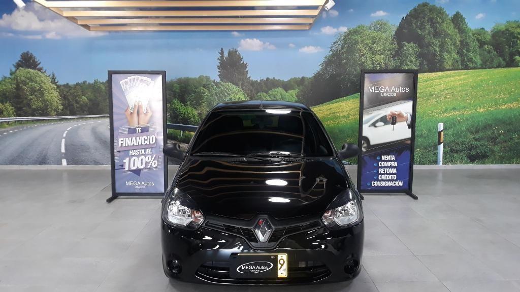 Renault Clio 2016 Motor 1.200cc con Aire