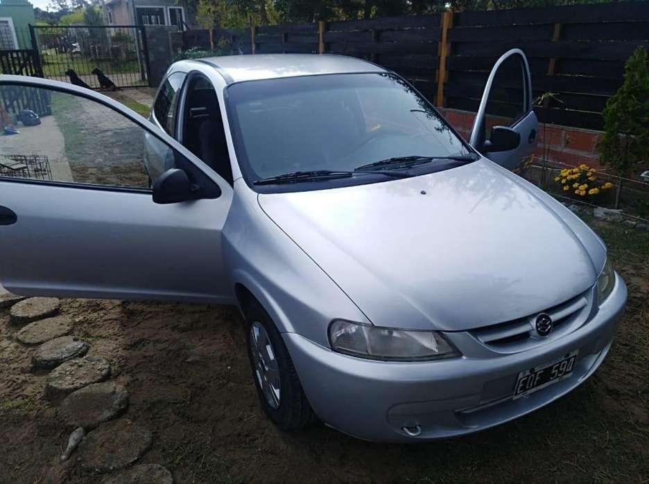 Suzuki Fun 2004 - 253 km
